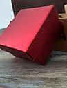 Creative Cubic Hârtie cărți de masă Favor Holder cu Model Cutii de Cadouri