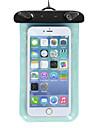 حقيبة الهاتف الخليوي إلى iPhone X iPhone XR iPhone XS مقاوم للماء خفة الوزن بلاستيك PVC / iPhone XS Max / iPhone XS Max