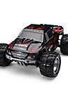 WL Toys A979 Buggy 1:18 Motor electric cu Perii RC Car 50 2.4G Gata-de-drumControl de la distanță Car Telecomandă/Transmițător Manual
