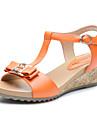 sandale din piele pentru femei aokang® lui - 132823660
