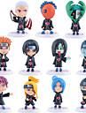 Anime de acțiune Figurile Inspirat de Naruto Itachi Uchiha PVC CM Model de Jucarii păpușă de jucărie