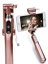 baton de selfie bluetooth extensible avec baton de selfie pour des batons de selfie