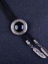 Coliere Lănțișoare Lănțișor Bijuterii Others Design Unic La modă Teak 1 buc Cadou