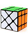 cubul lui Rubik YongJun Cub Viteză lină 3*3*3 Străin Viteză nivel profesional Cuburi Magice Pătrat An Nou Crăciun Zuia Copiilor Cadou