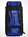 Fengtu 90 L ryggsäck Ryggsäck Laptopväska Resa Organisatör Backpacker-ryggsäckar Camping Klättring Resa Vattentät Bärbar Multifunktionell