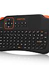 mini 2,4g zbura de jocuri mouse-aer tastatură fără fir de control de la distanță pentru PC desktop laptop cu touchpad