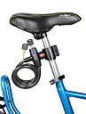 Spiralformat kabellås till cykel Bärbar Rekreation Cykling / Cykling / Cykel / Fastnav Cykel Metall Slumpmässig färg - 1pcs