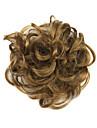 Syntetiskt hår peruker Klassisk Lockigt updo Hög kvalitet Frisyr i lager Cosplay Peruk Korta Dagligen