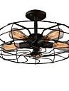 Lampe suspendue Lumiere d'ambiance - Style mini, 110-120V / 220-240V Ampoule non incluse / 15-20㎡ / E26 / E27