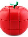cubul lui Rubik YONG JUN 3*3*3 Cub Viteză lină Cuburi Magice puzzle cub nivel profesional Viteză Apple Cadou Clasic & Fără Vârstă Fete