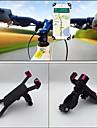 Mobilfäste till cykel Bärbar Rekreation Cykling / Cykling / Cykel / Dam ABS Svart / Rosa - 1pcs