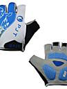 Sportif Velo/Cyclisme Gants Unisexe Vestimentaire / Antiderapage / Resistant aux Chocs Nylon Vert / Rouge / Bleu M / L / XLTaekwondo /