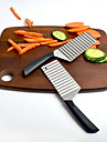 Ustensile de bucătărie Teak Novelty Cutter pe & Slicer pentru legume 1 buc