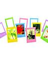 3 inch rame de masă foto / mini rame pentru fujifilm instax mini-8 / 7S / 90/25 / 50s / 70 comprimate, 10 Pack