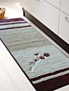 1st Land area mattor Polyester Modernt Badrum Lätt att städa