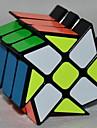 Rubiks kub YONG JUN Alien 3*3*3 Mjuk hastighetskub Leksaksbilar Magiska kuber Pusselkub professionell nivå Hastighet Nyår Barnens Dag