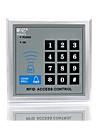 control de acces ID acces cu card ic o mașină mașină carte