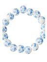 Brățări Bratari Strand Aliaj Round Shape La modă Zilnic Bijuterii Cadou Albastru,1 buc