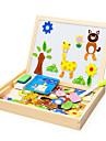 Quebra-cabecas Brinquedo Educativo Blocos de construcao Brinquedos Faca Voce Mesmo