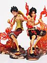 Anime de acțiune Figurile Inspirat de One Piece Cosplay PVC 11 CM Model de Jucarii păpușă de jucărie