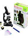 Microscop Jucării Educaționale Jucării Ștințe & Discovery Jucarii Bucăți Cadou