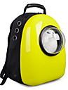 Pisici Câine Portbagaje & rucsacuri de călătorie Astronautul capsulei Carrier Animale de Companie  Genţi Transport Portabil Respirabil