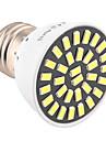 YWXLIGHT® 7W 500-700 lm E26/E27 Spoturi LED T 32 led-uri SMD 5733 Decorativ Alb Cald Alb Rece AC 110-130V AC 220-240V