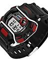 SANDA Copii Ceas Sport Ceas Militar  Uita-te inteligent Ceas La Modă Ceas de Mână Piloane de Menținut Carnea Quartz Japonez Cronograf