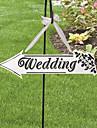 Lemn Decoratiuni nunta-1 buc / Set Nepersonalizat