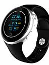 Uita-te inteligent iOS / Android GPS / Monitor Ritm Cardiac / Cameră Foto Monitor de Activitate / Sleeptracker / Cronometru / 128MB