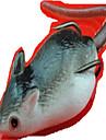 1pcs st Mjukt bete / Fiskbete Mus Mjuk plast 3D Sjöfiske / Färskvatten Fiske