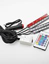 SO.K Automatique Ampoules electriques 4W SMD 5050 300lm LED Eclairage interieur
