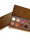 Eyeshadow Palette / Powders Eye Coloured gloss Long Lasting Daily Makeup / Halloween Makeup / Party Makeup 1160 Cosmetic