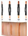 Hudbalsam Concealer / Contour Våd Concealer -jne / Ansigt # Makeup Kosmetiske