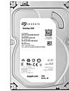 Seagate 3TB Desktop Hard Disk Drive 7200rpm SATA 3.0 (6 Gb / s) 64MB Cache 3,5 tommer-ST3000DM001