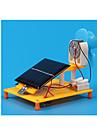 Jouets a Energie Solaire Jouets Automatique Nouveautes A Faire Soi-Meme Metal Garcon Fille Pieces