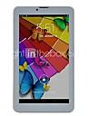 7 tum phablet (Android 4.4 1024 x 600 Dubbel Core 512MB+8GB) / 32 / TFT / Mini USB / SIM kortläsare / TF-Kortplats