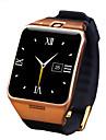 1.54inch mtk6261 ceas inteligent ușor de purtat cu camera de card SIM nfcupport 1.3MP de captare de la distanță monitor rezistent la apa