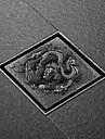 Scurgere / Bronz Antichizat Antichizat