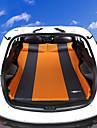 Matelas de voiture Matelas de voiture Orange Rouge Vert Bleu PVC Fonctionnel