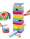 Blocs de Construction / Jeux d\'Empilage / Tour a Empiler Amusement / Classique Classique Garcon Cadeau