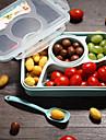 1st Lunchlådor Plast Lätt att använda Kök Organisation