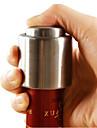 Dopuri de vin Teak, Vin Accesorii Calitate superioară creatorforbarware cm 0.04 kg 1 buc