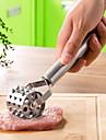 1 piese Other For în cazul cărnii Pentru ustensile de gătit Oțel Inoxidabil Calitate superioară Bucătărie Gadget creativ