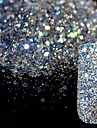 Powder Sequins Classic High Quality Daily Nail Art Design