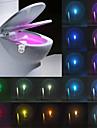 YWXLIGHT® 1 st Toalettljus Sensor Vattentät
