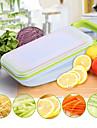 5 Piese Peeler & Razatoare Cutter pe & Slicer For Pentru ustensile de gătit Plastic Oțel InoxidabilCalitate superioară Bucătărie Gadget
