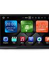 7 אינץ\' 2 Din 1024 x 600 Android6.0 נגן DVD לרכב ל אוניברסלי בלותוט\' מובנה GPS RDS שלט להגה 3G (WCDMA) Wifi מסך מגע יו אס בי - RGB -