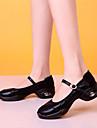 Modern-Pantofi de dans(Auriu Negru Argintiu) -Personalizabili-Damă