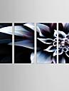 Poster Giclee Floral/Botanic Modern Clasic,Patru Panouri Canava Vertical print Arta Decor de perete For Pagina de decorare